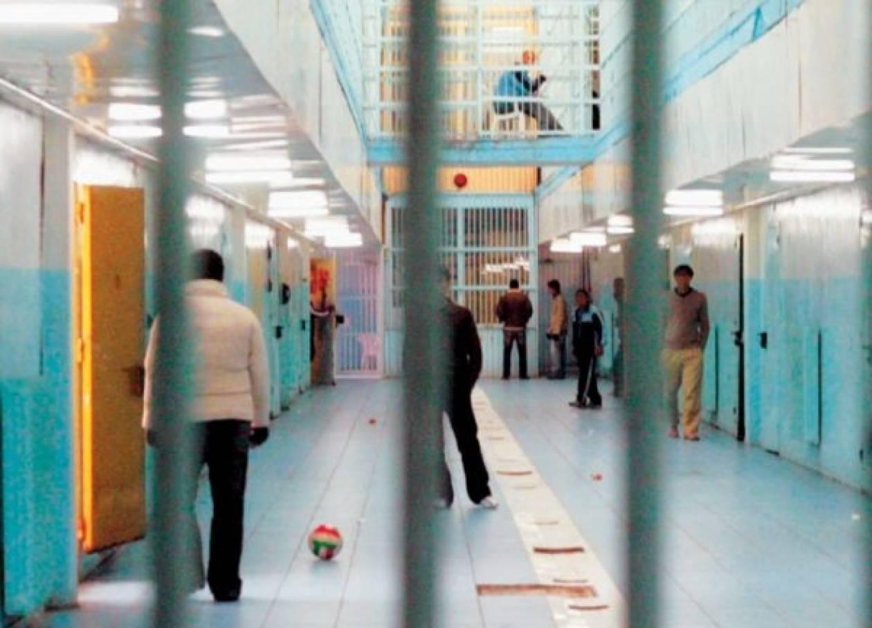 Νέο αιματηρό επεισόδιο στις φυλακές Μαλανδρίνου