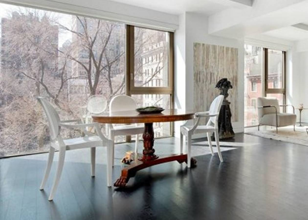 Πόσο πούλησε το διαμέρισμά του στη Νέα Υόρκη ο Karl Lagerfeld;