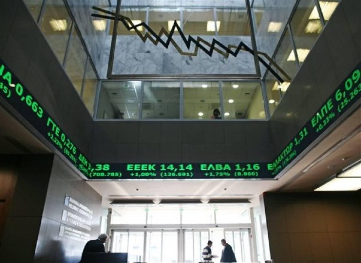 Επιτροπή Κεφαλαιαγοράς:Απαγόρευση «ανοικτών πωλήσεων» για τράπεζες