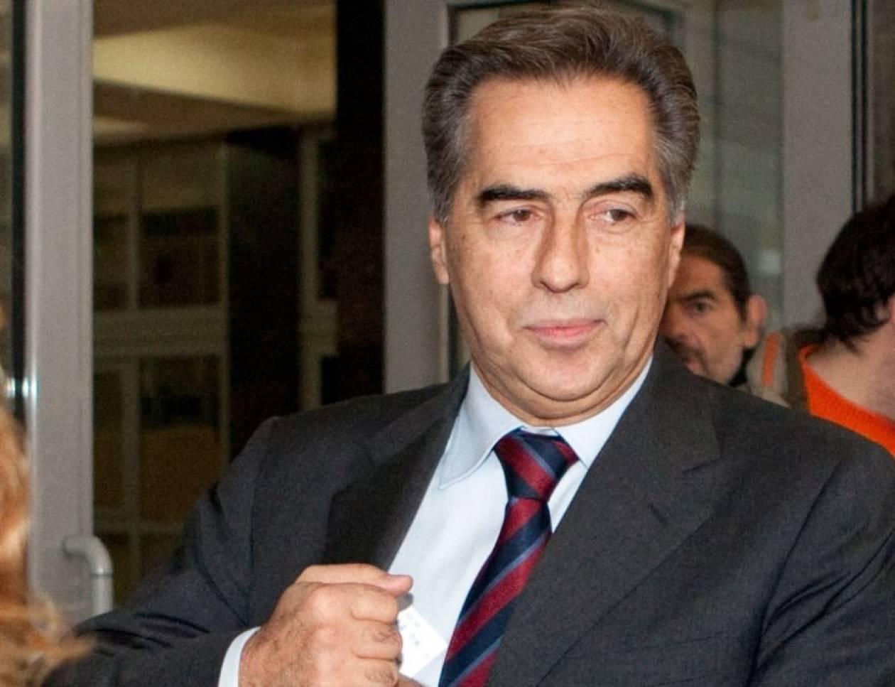 Την ενοχή Παπαγεωργόπουλου πρότεινε ο εισαγγελέας