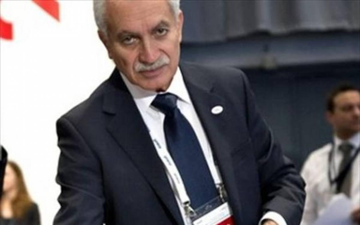 Σε επίπεδο Eurogroup το ενδεχόμενο ρωσικής βοήθειας προς την Κύπρο