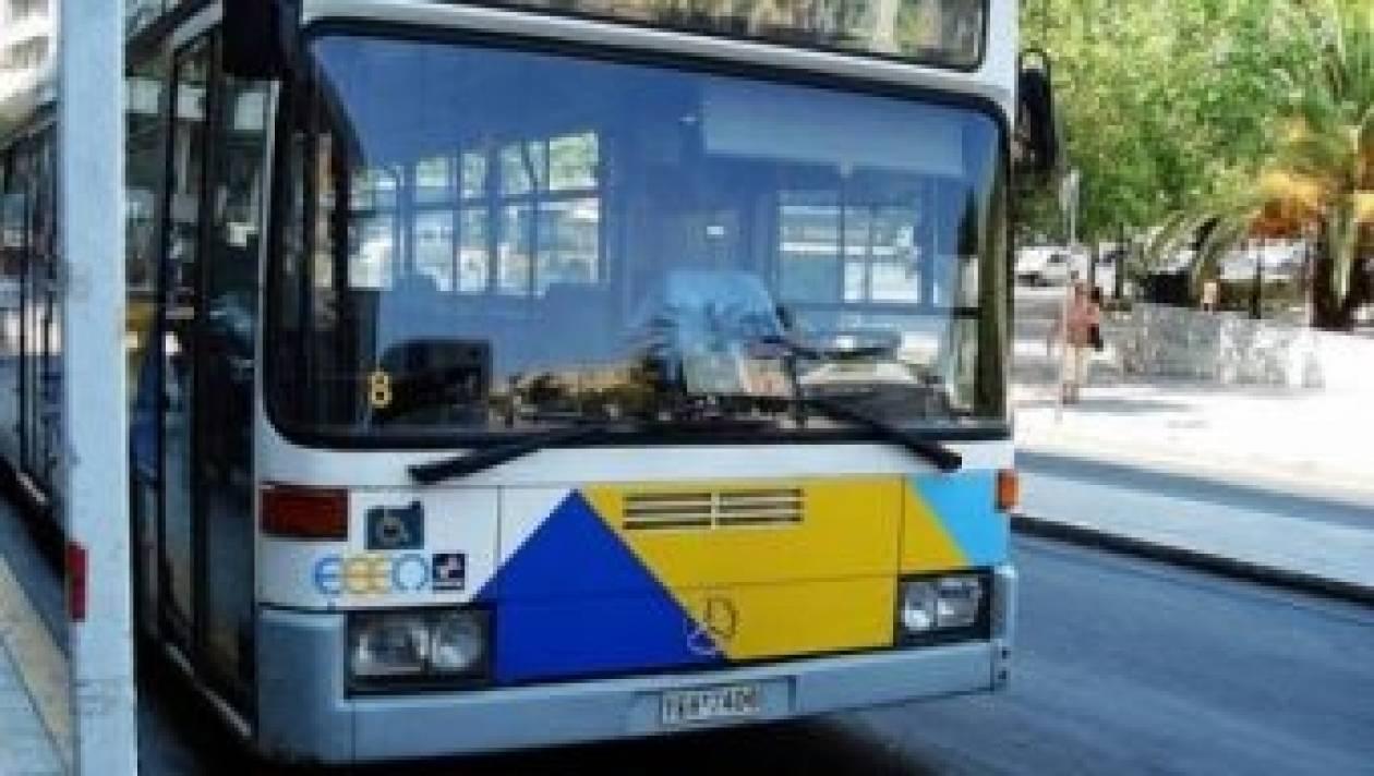 Σε εξέλιξη η Γενική Συνέλευση των οδηγών λεωφορείων