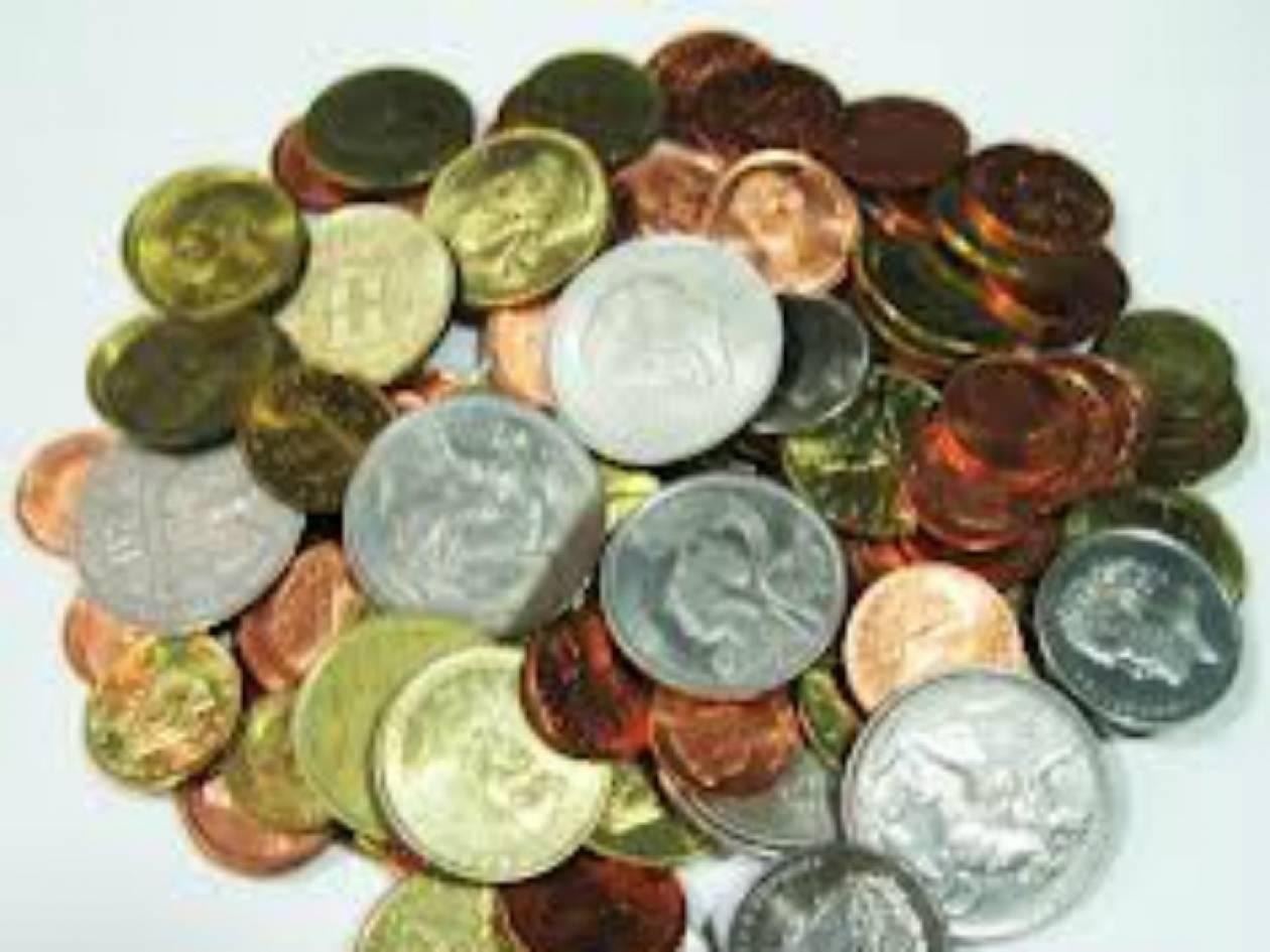 Γιατί τα νομίσματα είναι στρογγυλά;