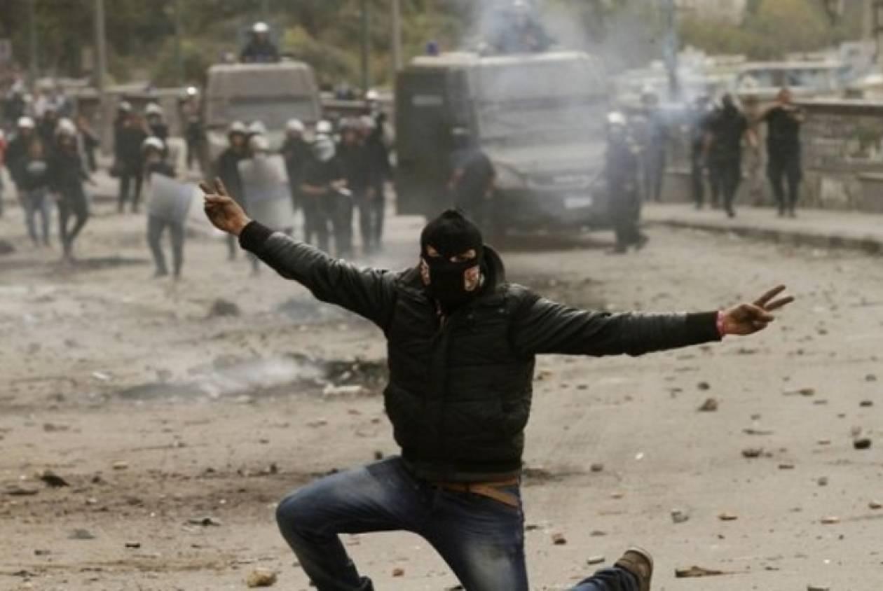 Μυστήριο με την ομάδα Black Block στην Αίγυπτο