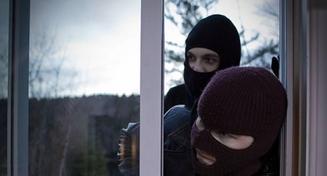 ΠΡΟΣΟΧΗ: Δείτε πώς μαρκάρουν τα σπίτια επιδέξιοι κλέφτες!