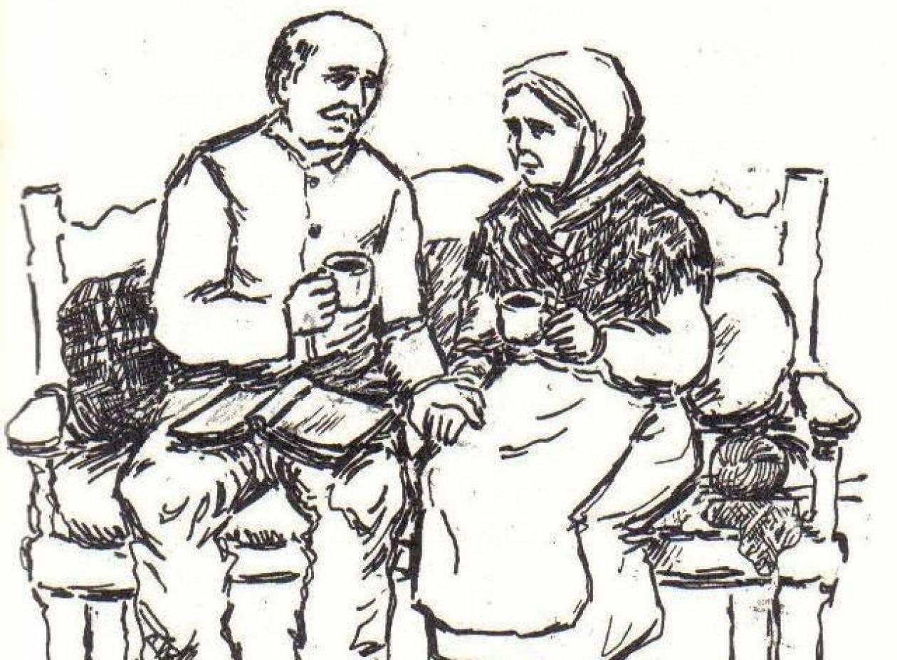 Ο Άρειος Πάγος δικαίωσε τον παππού και τη γιαγιά