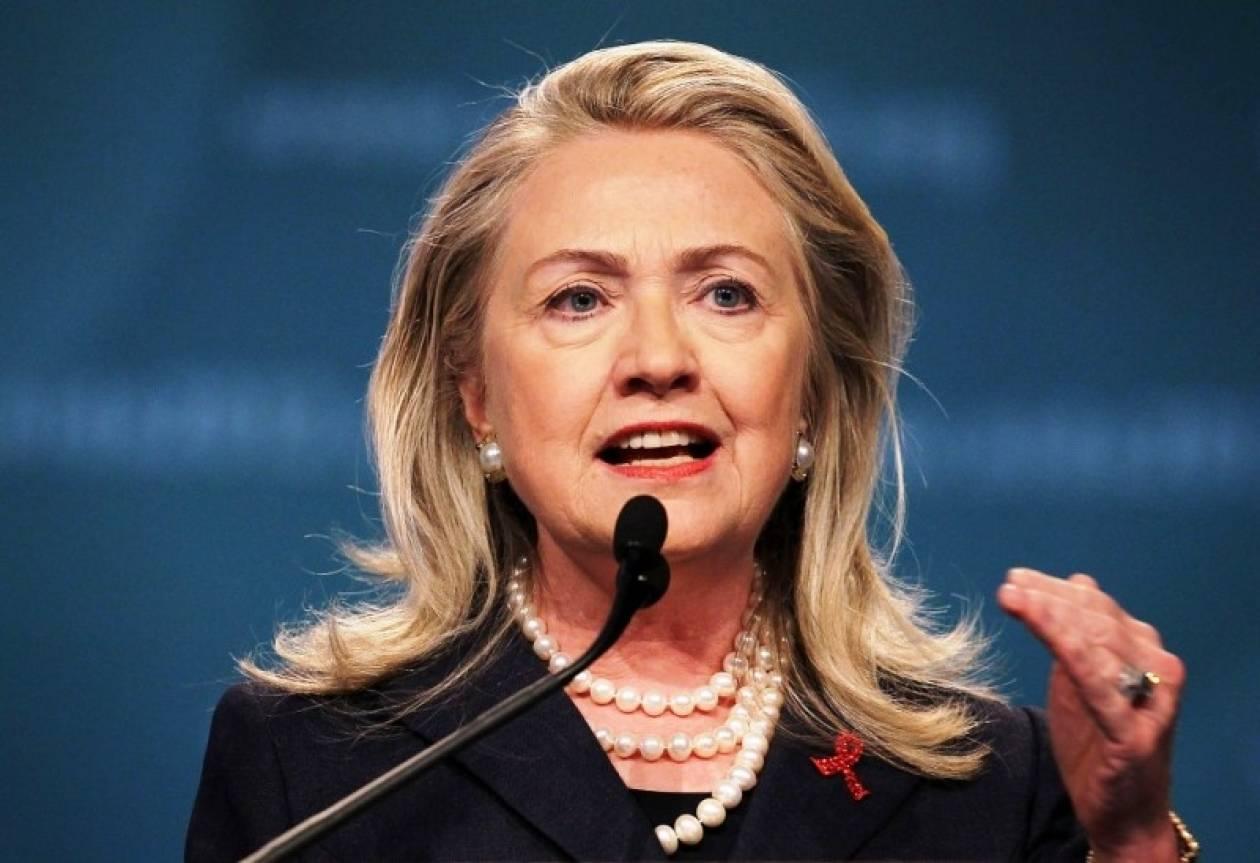 Υπονοούμενα πως αφήνει την πολιτική άφησε η Χίλαρι Κλίντον
