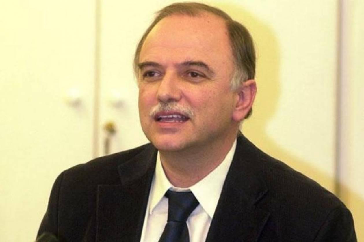 Παπαδημούλης: Διασκεδαστής στο Μπράβο Ρούλα ο κυβερνητικός εκπρόσωπος