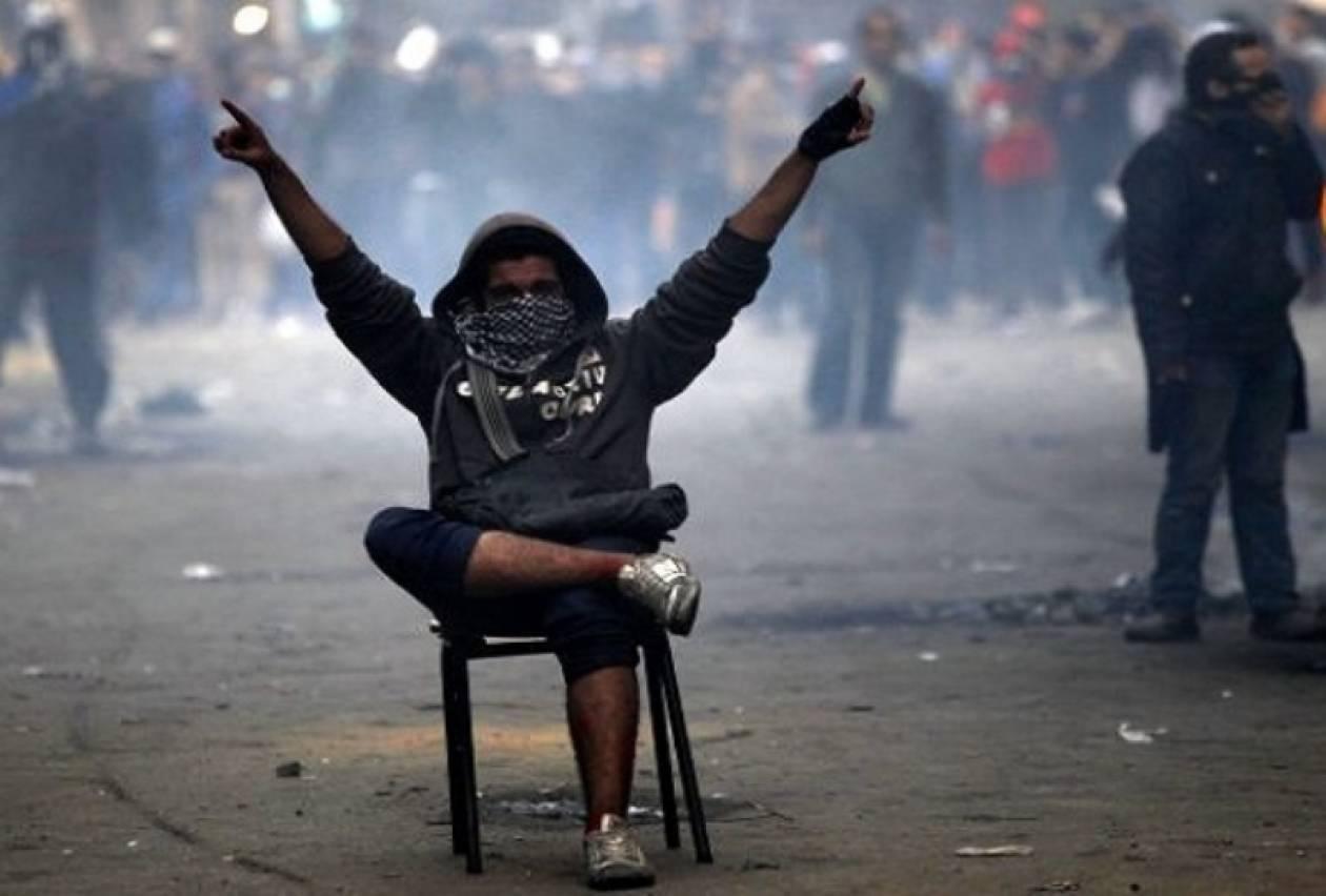 Έκκληση Μπαραντέι στον Μόρσι για επίλυση της κρίσης