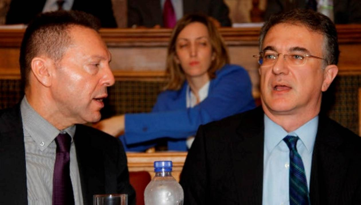 Σύσκεψη για τα έσοδα στο υπουργείο Οικονομικών