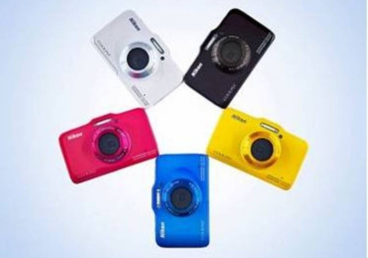 Ανανεωμένη σειρά Nikon COOLPIX