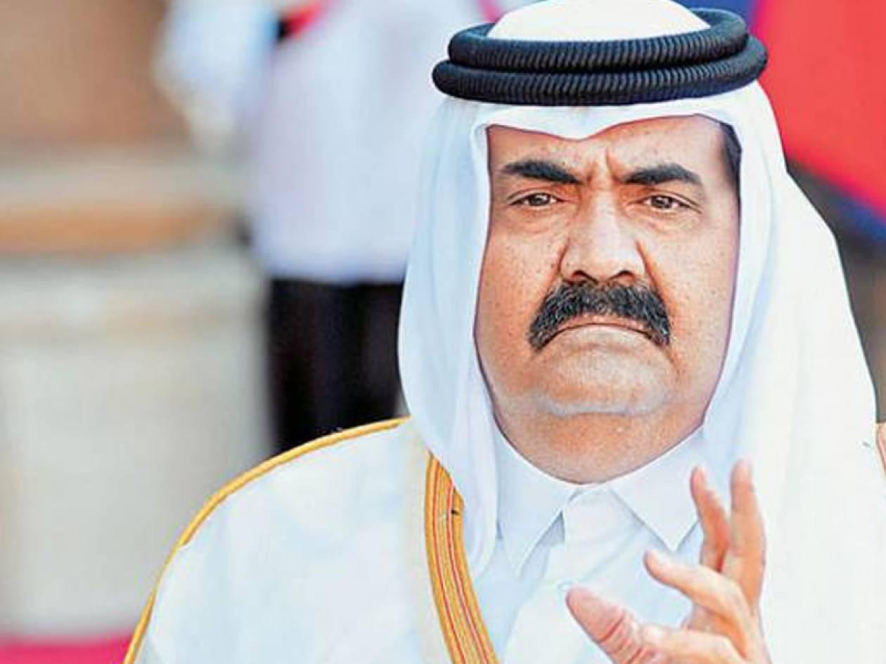 Ναυάγιο στο Κατάρ