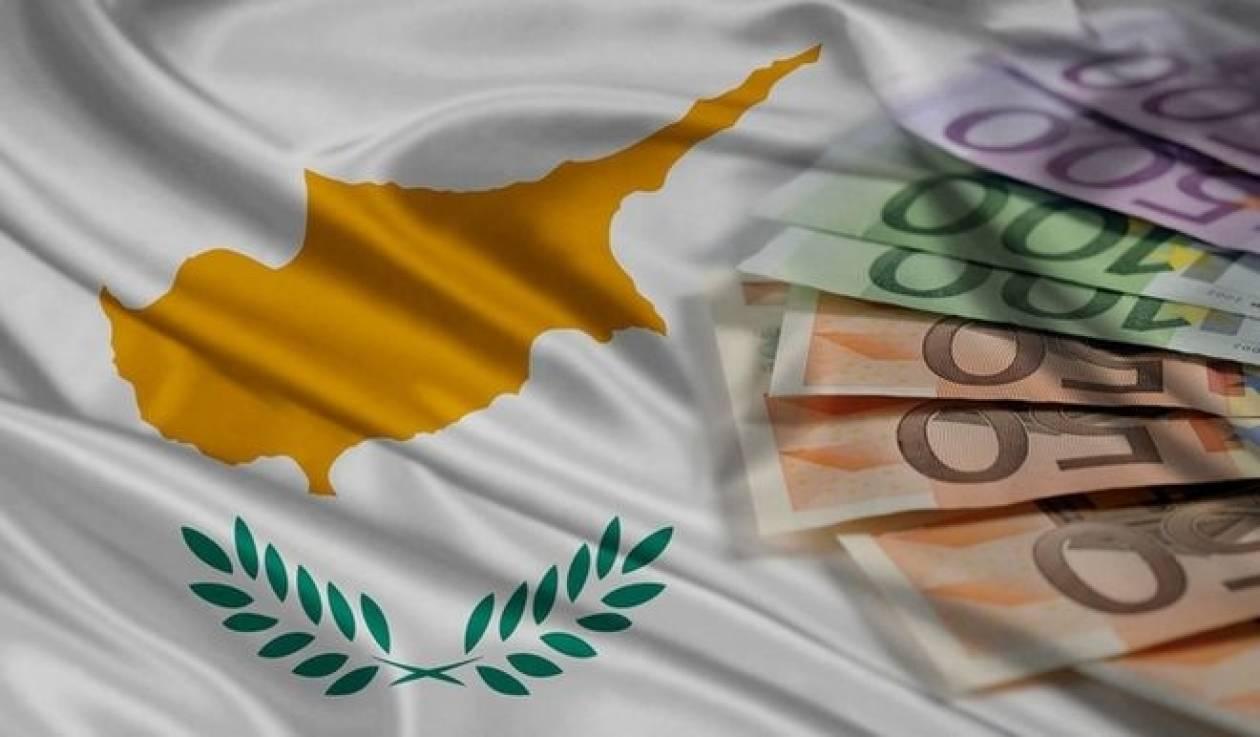 SZ: Η Γερμανία θα συμφωνήσει για βοήθεια στην Κύπρο