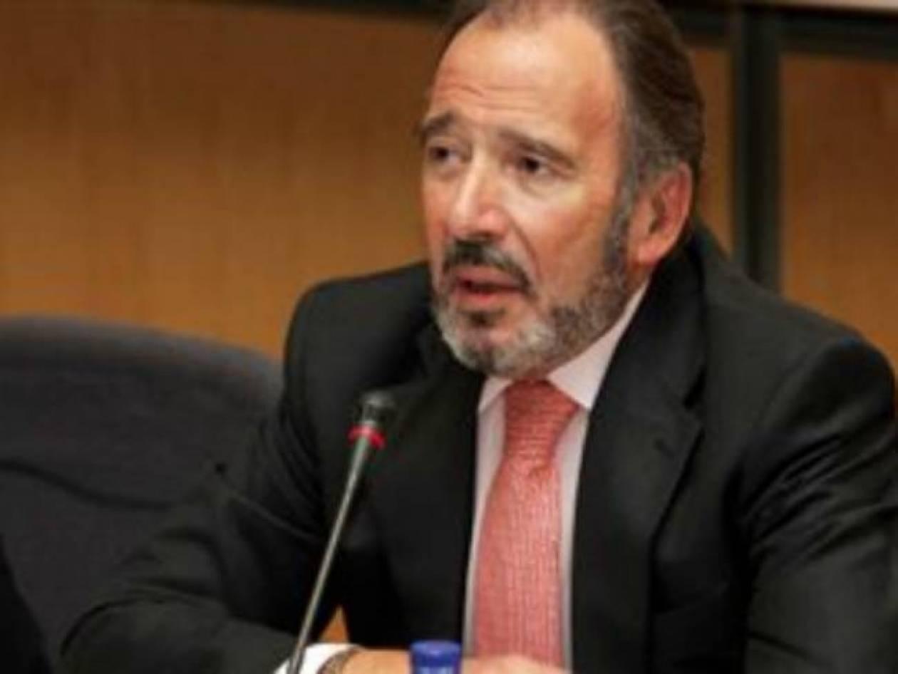 Ποινική δίωξη σε βάρος του Ανδρέα Μαρτίνη