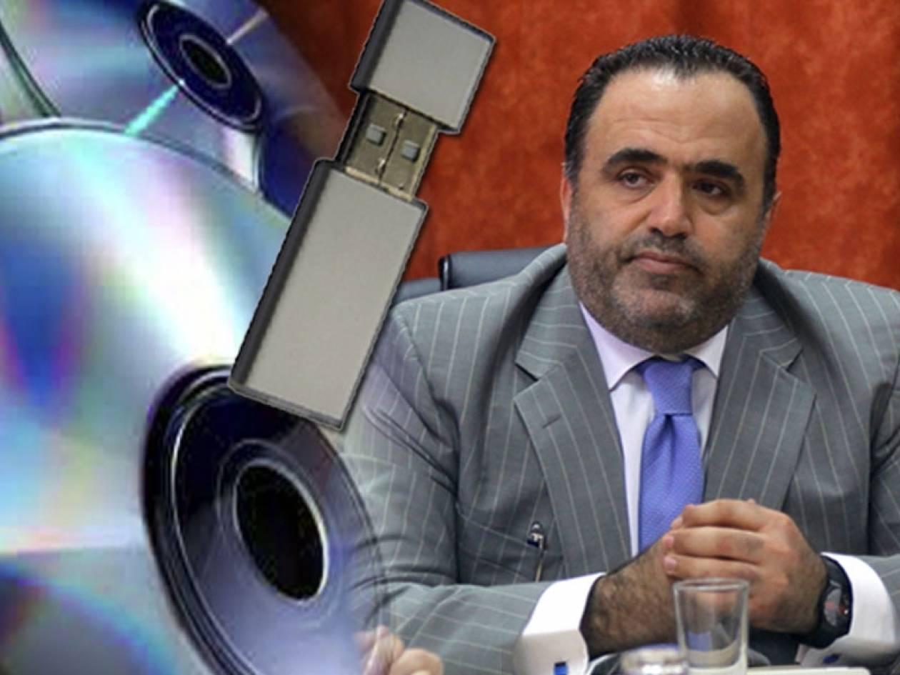 Μ. Σφακιανάκης: H μετεγγραφή από cd σε usb αλλοίωσε τα ίχνη