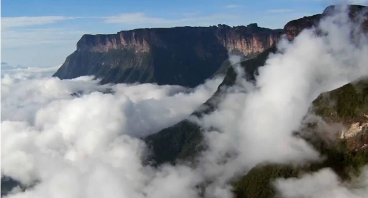 VIDEO: Οι ομορφιές του πλανήτη μας σε 9 λεπτά!