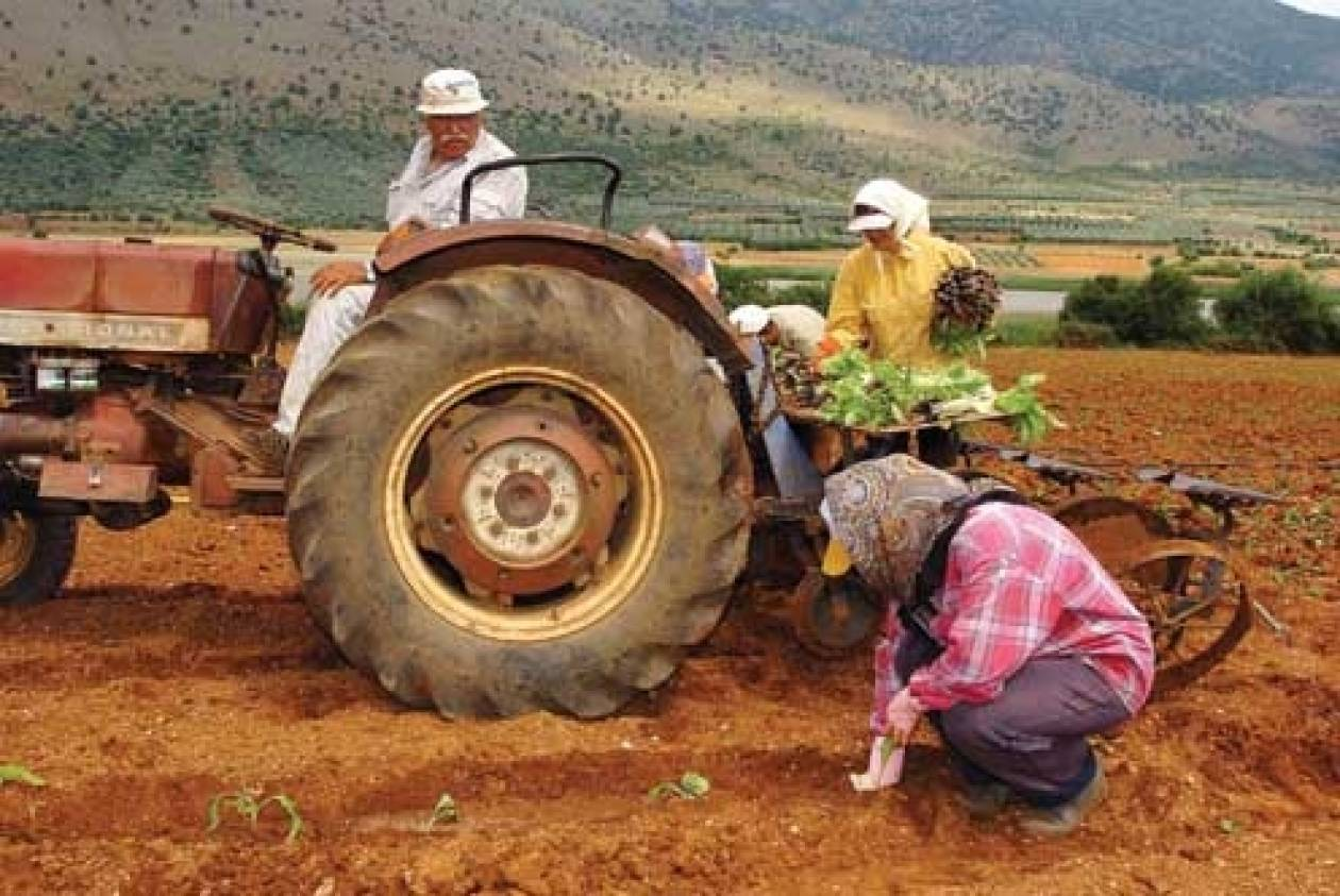 ΕΛΓΑ: Αύριο οι αποζημιώσεις στους αγρότες
