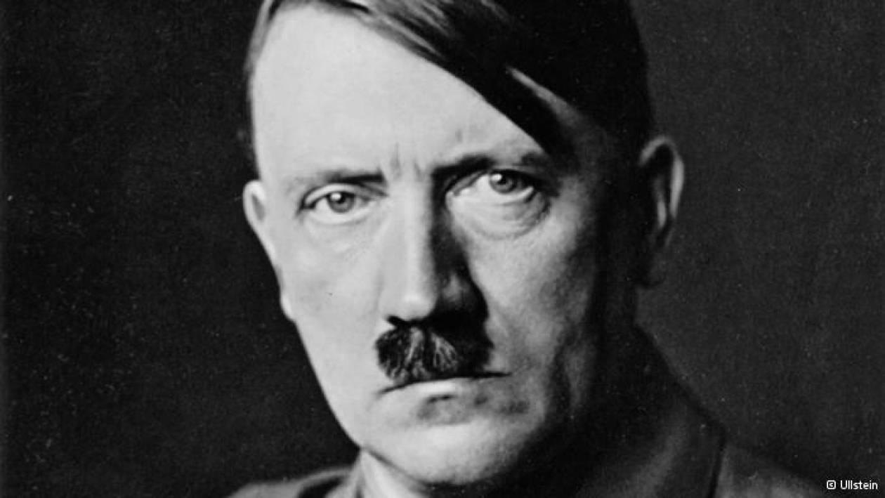 80 χρόνια από την ανάληψη της εξουσίας από τον Χίτλερ