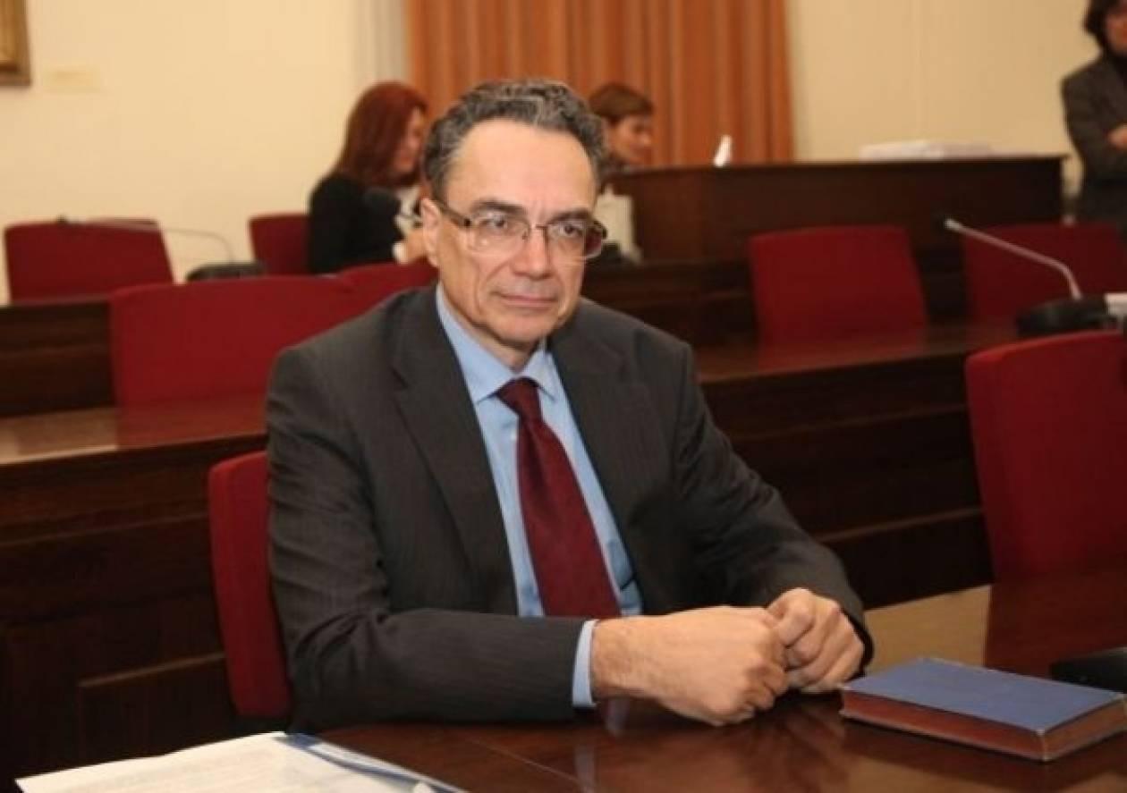 Ολοκληρώθηκε η κατάθεση Πλασκοβίτη στην Προανακριτική Επιτροπή