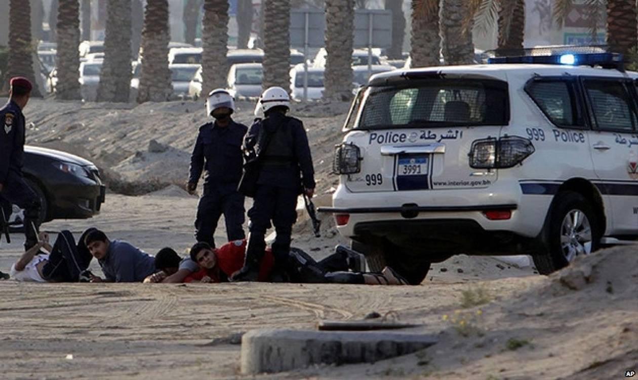 Καταδίκη αστυνομικού για τη δολοφονία διαδηλωτή
