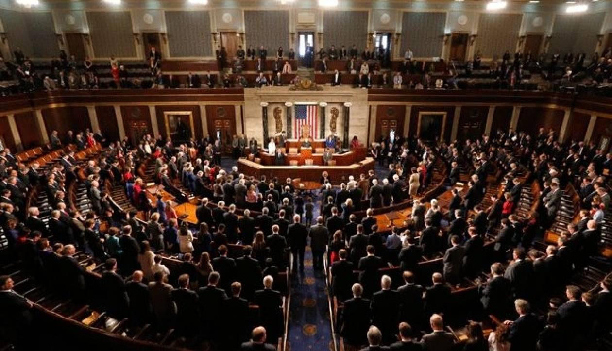 ΗΠΑ: To Κογκρέσο έδωσε λίγους μήνες προθεσμία...