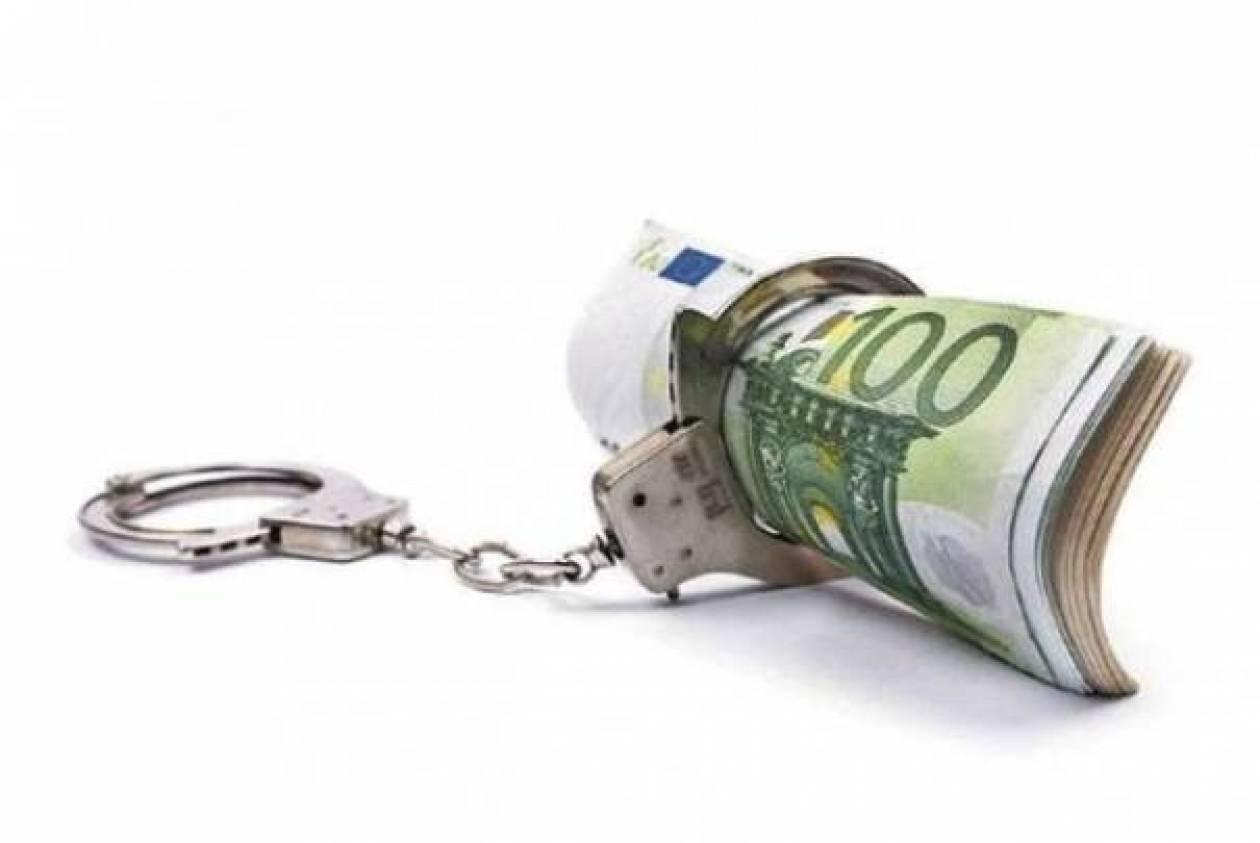 «Χειροπέδες» σε κατασκευαστές δημοσίων έργων για χρέη στο Δημόσιο