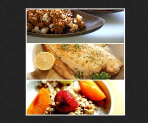 Oι 6 τροφές που χαρίζουν καλή υγεία και ευεξία στον οργανισμό μας