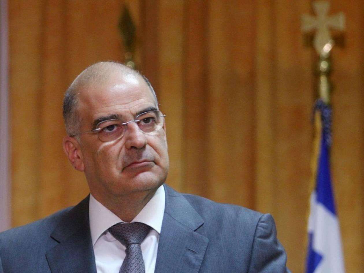 Τον Νίκο Δένδια για το Δήμο της Αθήνας προωθεί ο Α. Σαμαράς