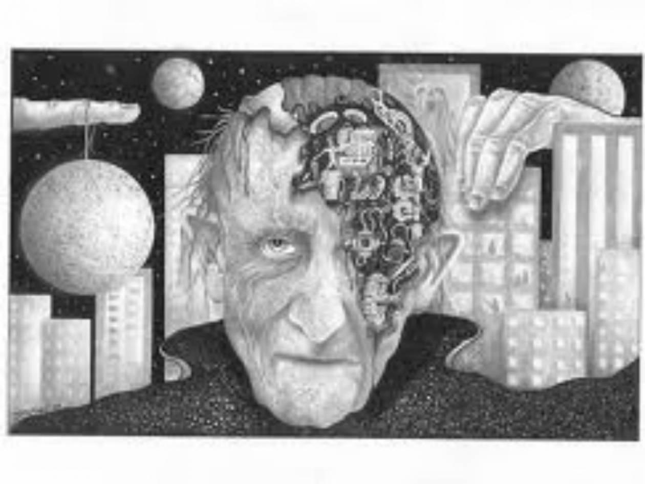 Νόαμ Τσόμσκι:Αυτές είναι οι δέκα τεχνικές για να σας ελέγχουν το μυαλό