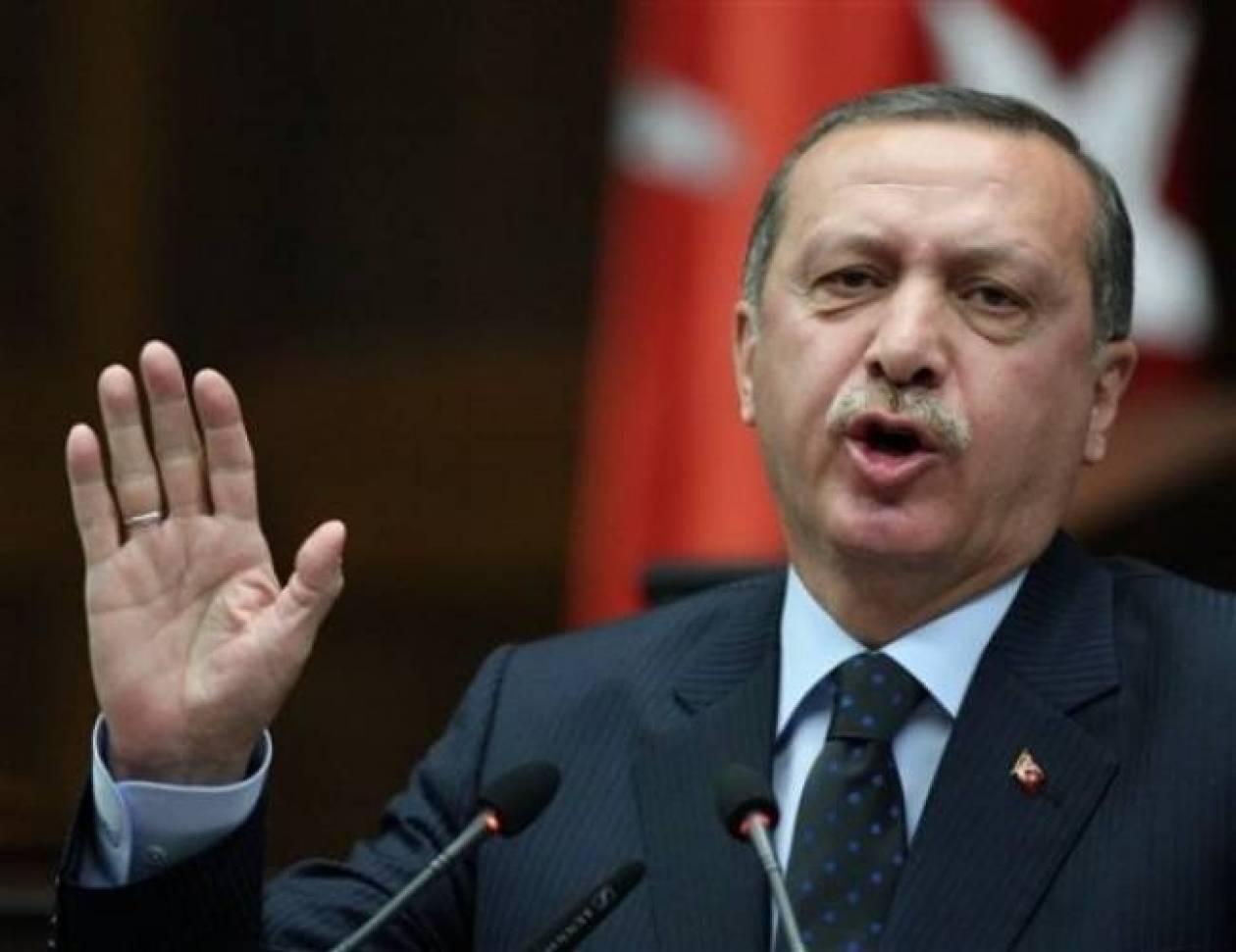 Stratfor: Ο Ερντογάν στρέφεται εναντίον του Κεμάλ