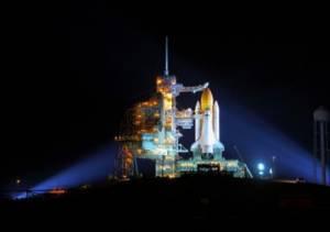 Κέντρο ερευνών της NASA στην Καλαμάτα