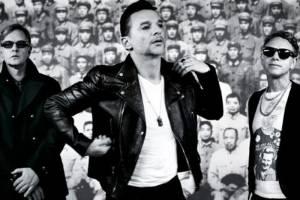 Depeche Mode: Επιστρέφουν στην Αθήνα