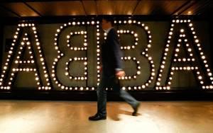 Μουσείο Abba στη Στοκχόλμη