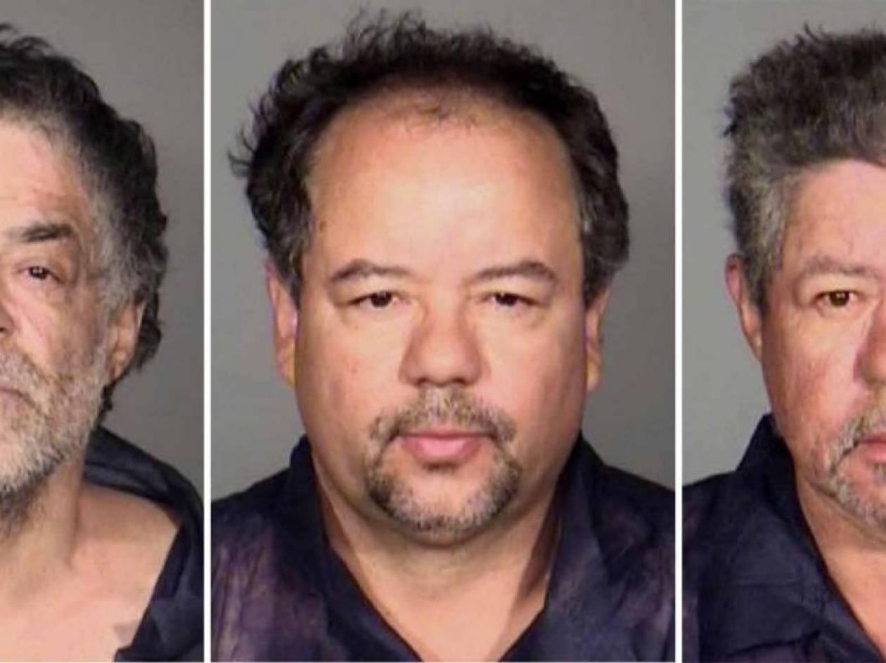 Απαγγέλθηκαν οι κατηγορίες στον άνδρα που είχε απαγάγει τις γυναίκες