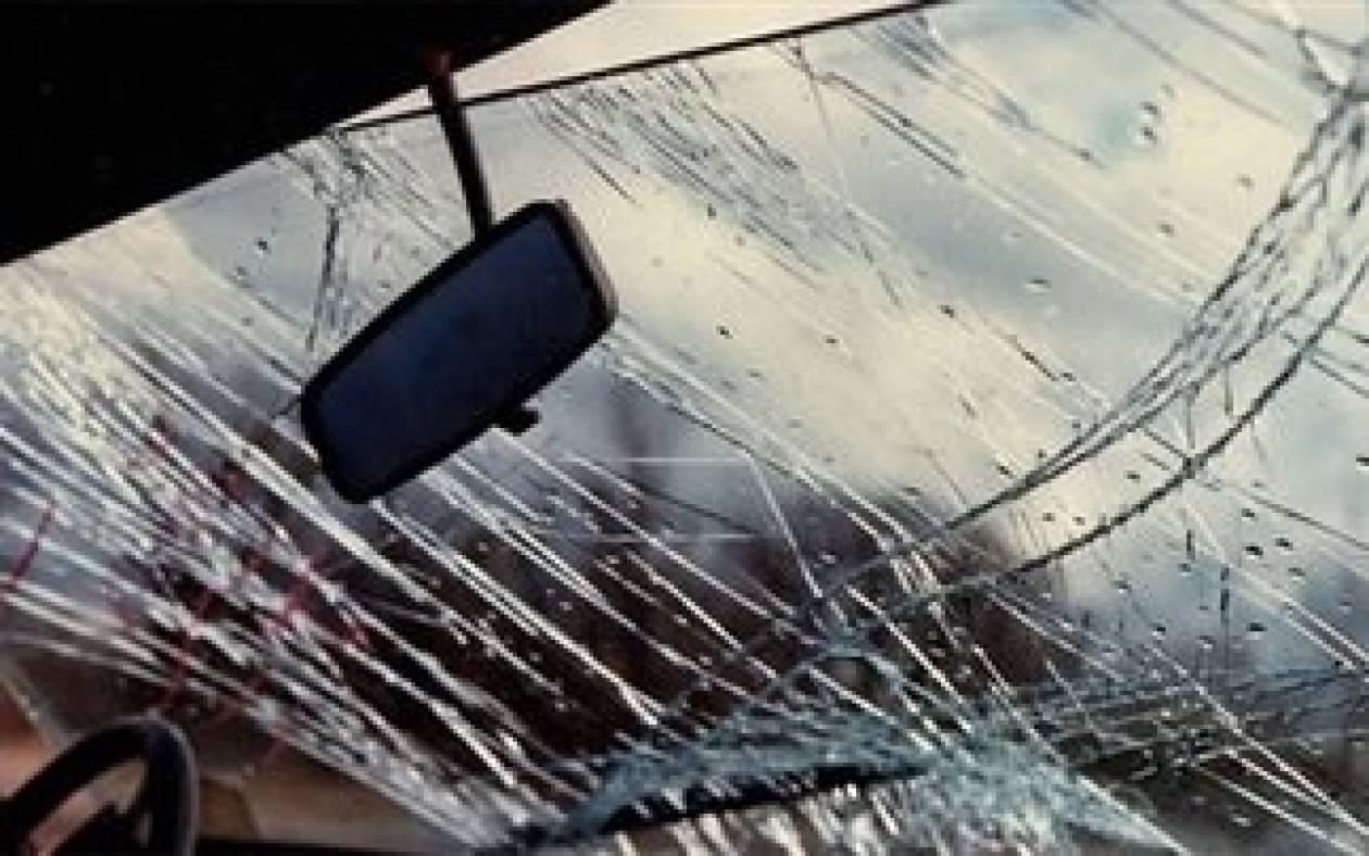 Θεσσαλονίκη: Ανατροπή αυτοκινήτου στην Περιφερειακή-Ένας τραυματίας