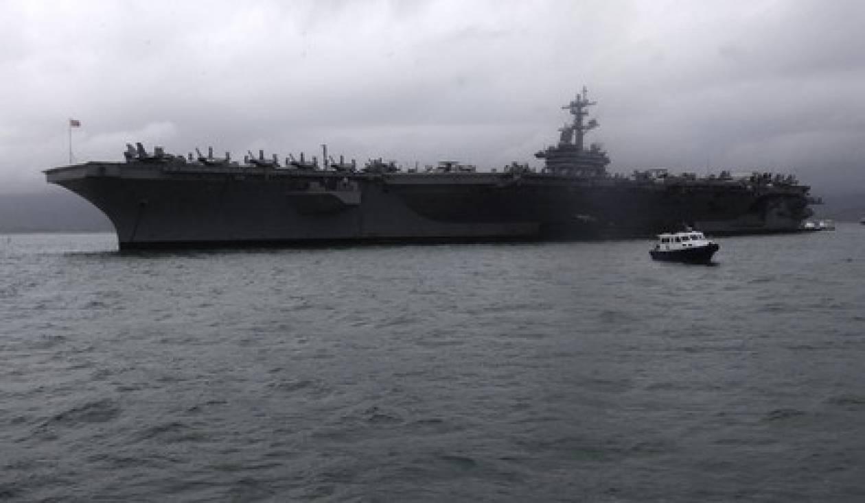 Πολεμικό Ναυτικό ΗΠΑ: Δοκιμές σε αντιτορπιλικό όπλο