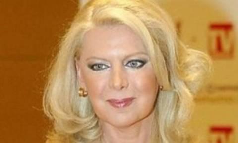 Έλενα Ακρίτα για ΕΡΤ: «Στην ΕΡΤ έπεσε μαύρο! Το μαύρο είναι φασισμός»!