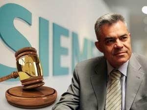 Διαχωρίζεται η δικογραφία της Siemens για τον Τάσο Μαντέλη