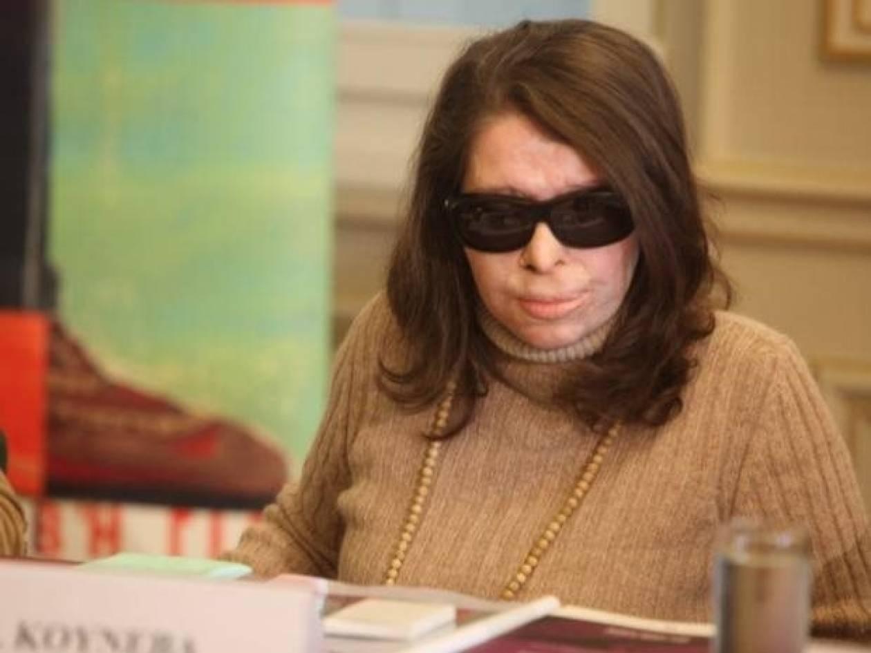 Πρωτοδικείο:«Εργατικό ατύχημα» η επίθεση εναντίον της Κ.Κούνεβα