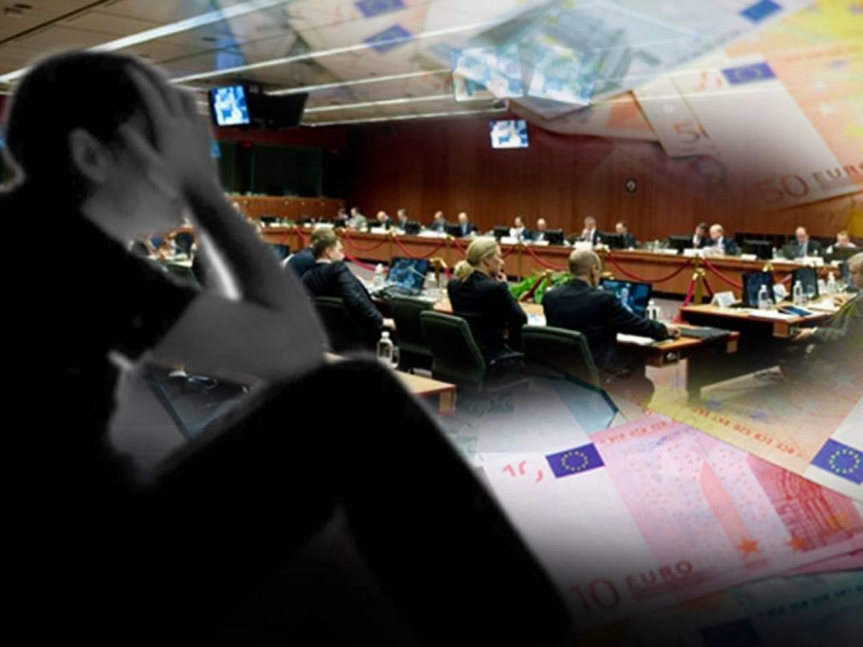 Ποια δόση; Από τα 4 δισ. ευρώ τα 2,3 επιστρέφουν στους δανειστές