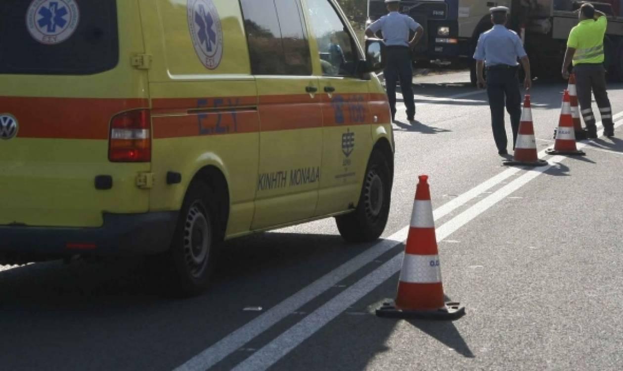 Θρήνος στην Κομοτηνή: Παρέσυρε και σκότωσε 4χρονο αγοράκι