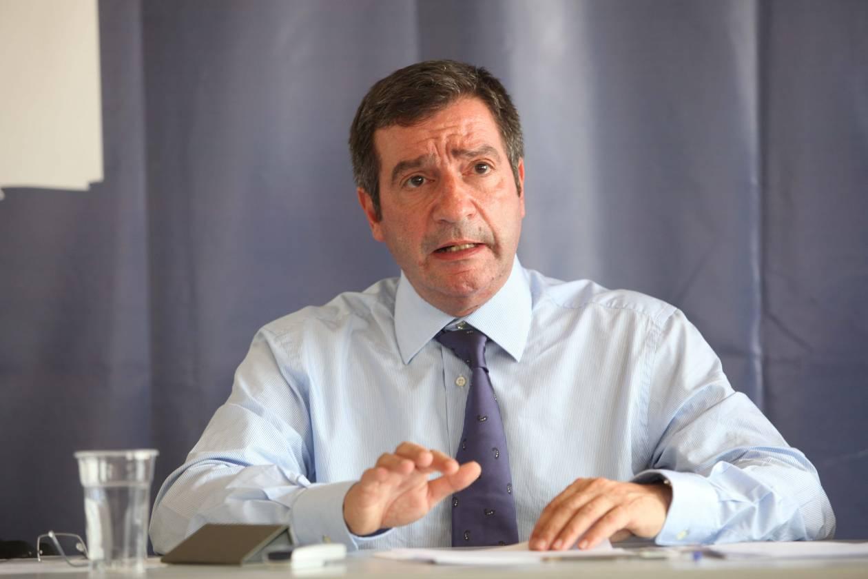 Γ. Καμίνης: Δεν θεωρώ την παραίτηση λύση. Είναι φυγομαχία