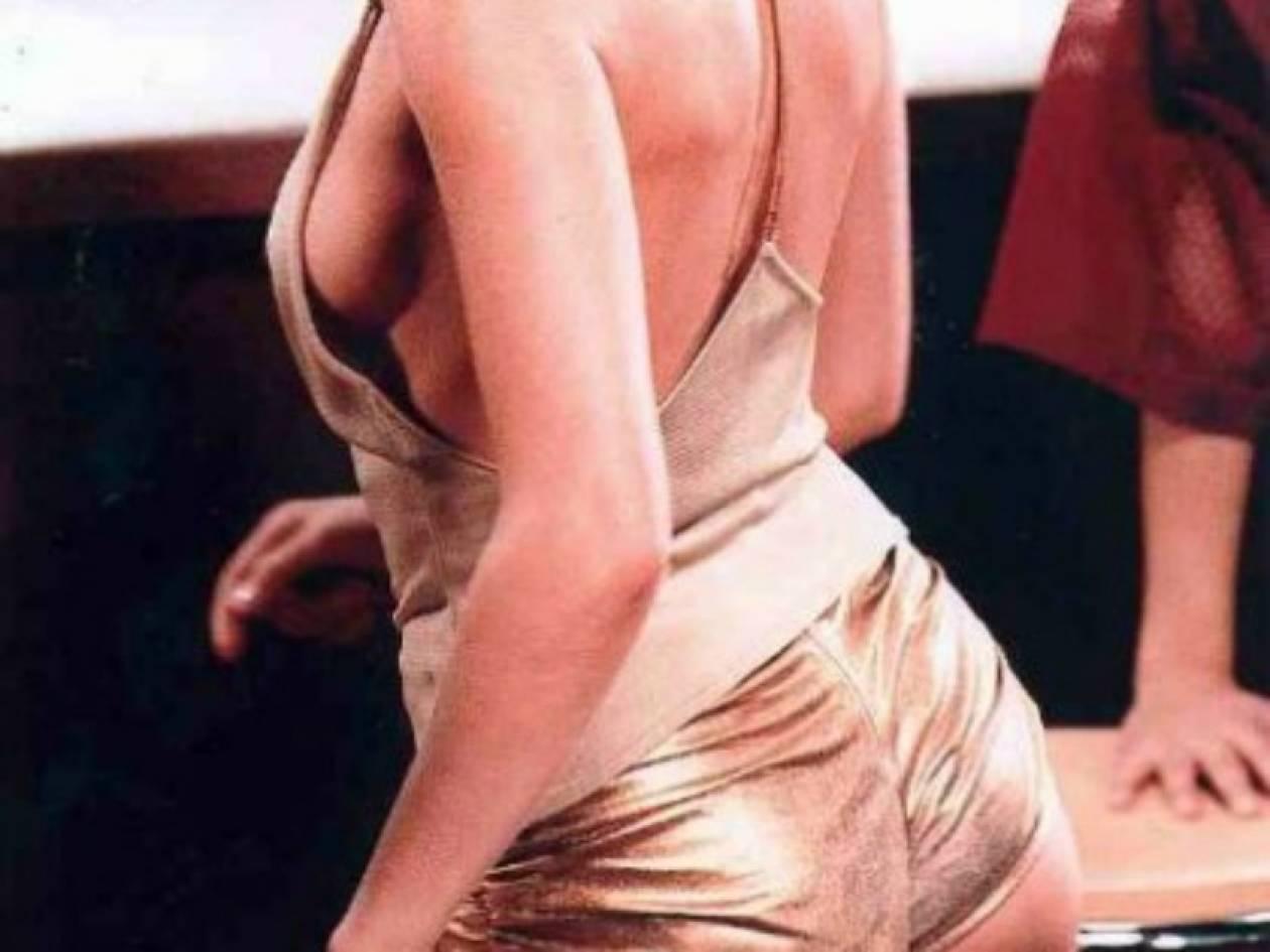 Δείτε πως είναι σήμερα το σώμα της Kylie Minogue χωρίς ρετους!