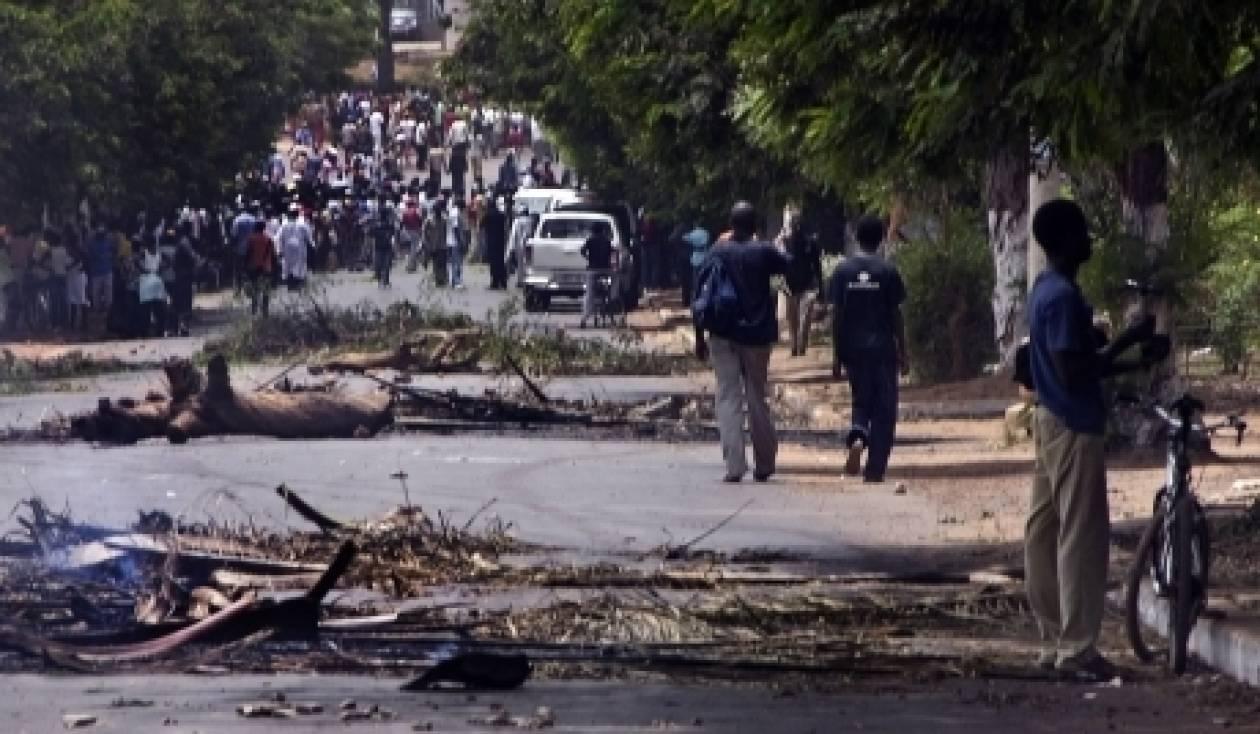 Σφαγή στη Γουινέα στοίχισε 100 ζωές
