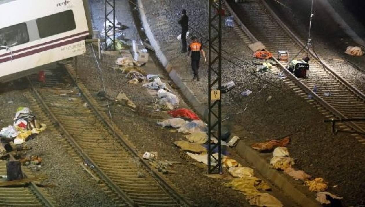 Ισπανία: «Ξαφνικά βρεθήκαμε περιτριγυρισμένοι από πτώματα»