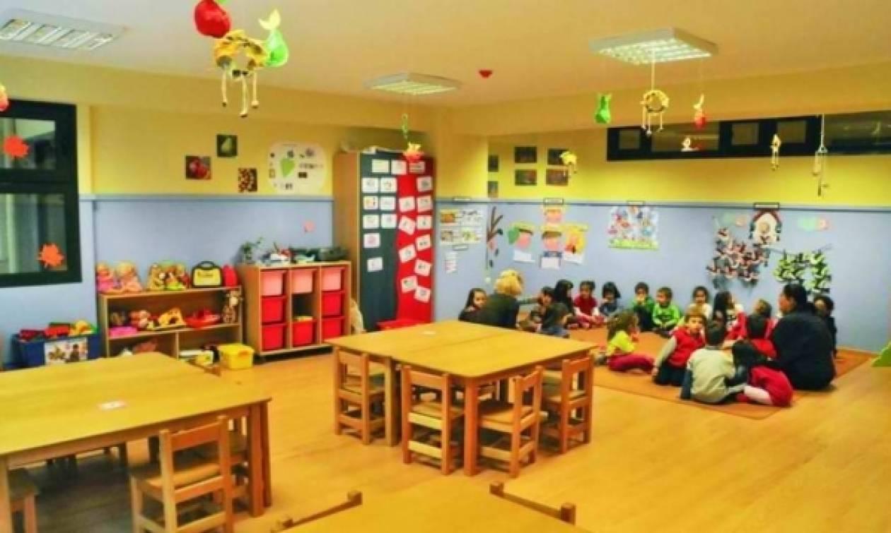 Σήμερα ξεκινούν οι αιτήσεις για τους παιδικούς σταθμούς μέσω ΕΣΠΑ