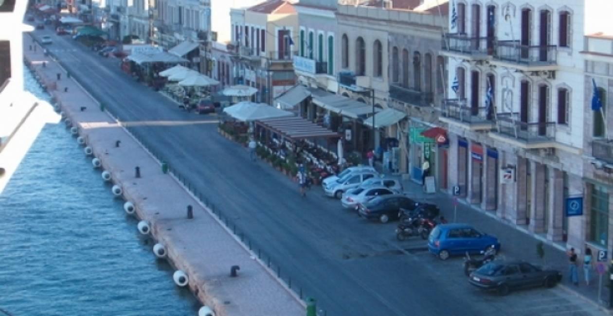 Χίος: Δρομολογούνται περιβαλλοντικά έργα 30 εκ. ευρώ