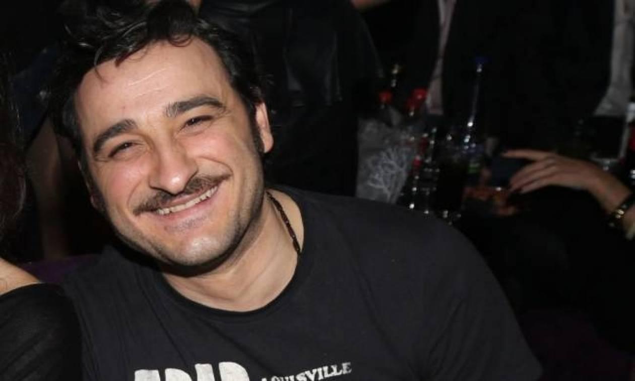 Χαραλαμπόπουλος: «Δεν είμαι ούτε ζεν πρεμιέ ούτε βέβαια και σταρ!»