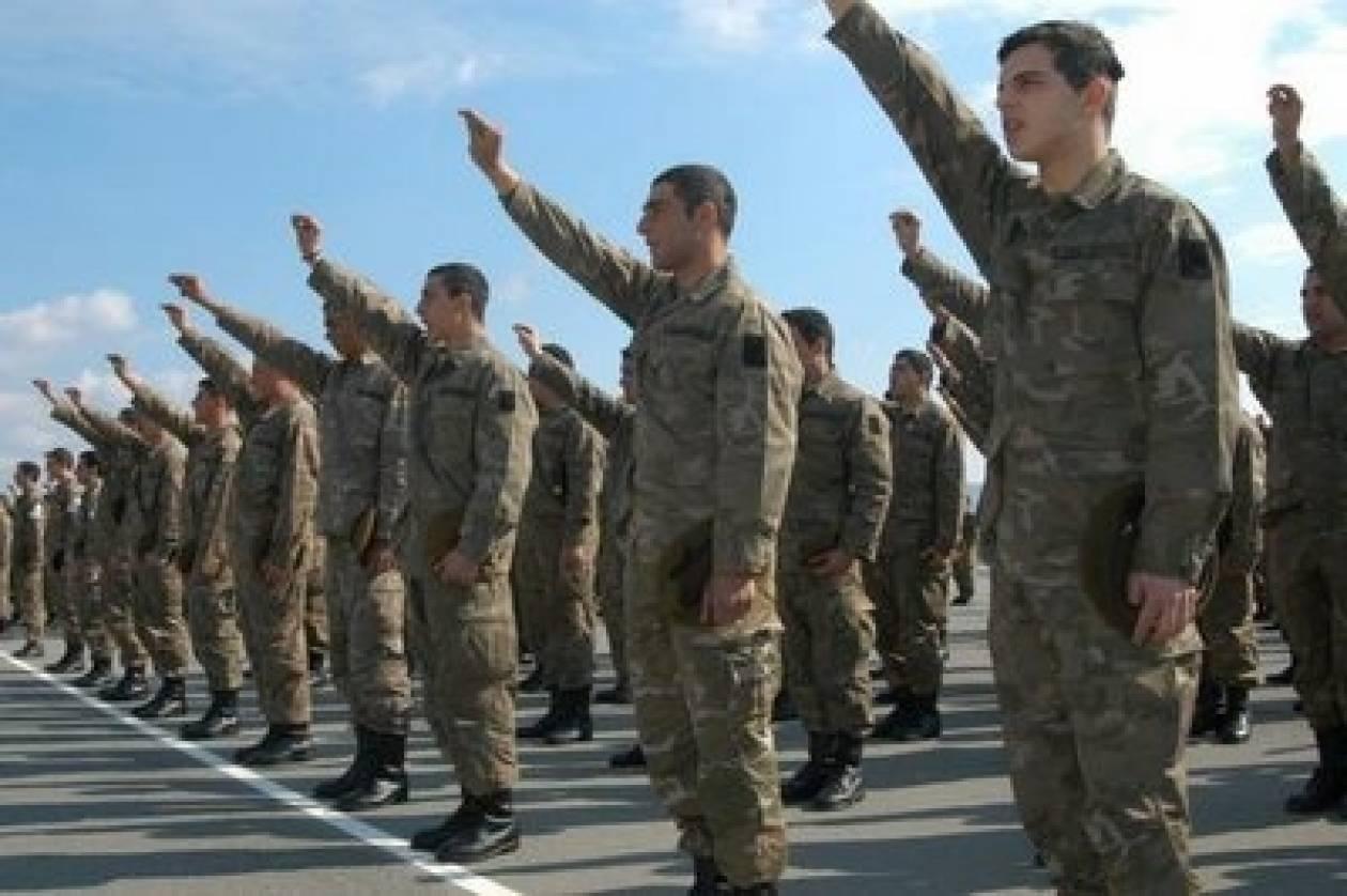 Προγράμματα εκπαίδευσης Εθνοφρουρών στην Κύπρο