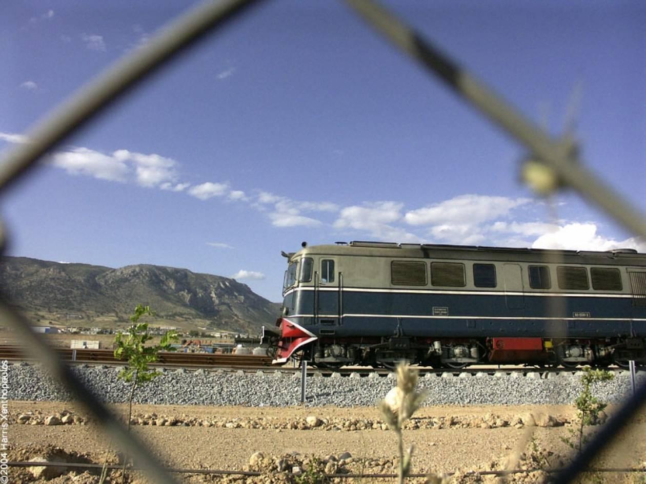 Θα αποκτήσει σιδηροδρομικές γραμμές η Κρήτη;